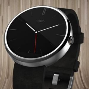 Motorola to sell smartwatch for Rs 17,999