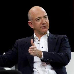 Amazon to create 1 mn jobs in India by 2025: Bezos