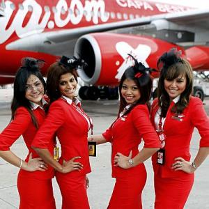 AirAsia has tougher battle on home turf
