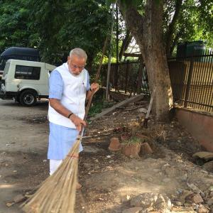 Swachh Bharat Mission: What the nation needs to know