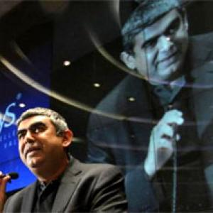 Infosys Q2 results: 5 key takeaways