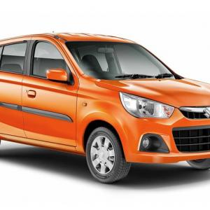 Maruti to launch the CHEAPEST automatic car in the world