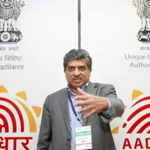 Aadhaar gets a second life from Modi