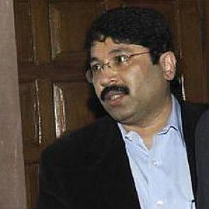 Court summons Maran brothers for Aircel-Maxis deal