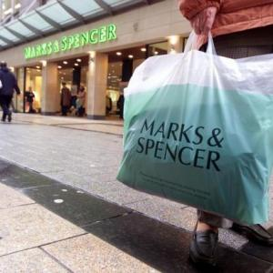 Marks & Spencer to double India presence by 2016