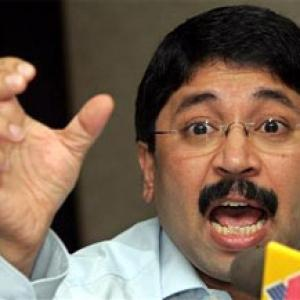 Maran 'pressurised' Sivasankaran to sell his companies: CBI