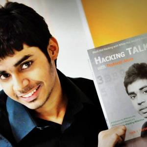 A 20-year-old entrepreneur's success story