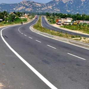 10 states with the longest highways in India