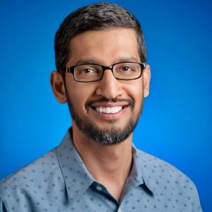 Sundar Pichai: The genius who could be Google's next CEO