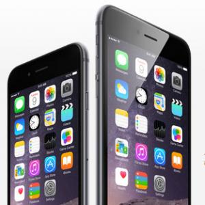 iPhone 6 debuts in Indian grey market at Rs 1 lakh