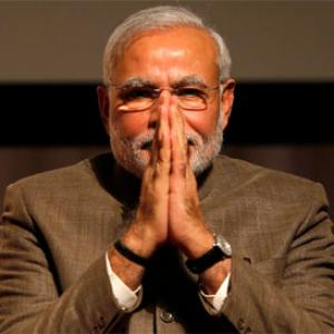 Modi seeks to crown global sales pitch with US tour