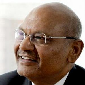 Anil Agarwal pledges 75% of his wealth to charity