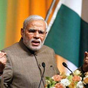 US Inc sing Modi's 'Make in India' tune