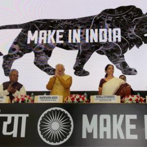 'Make in India and startup campaigns are really overplayed'