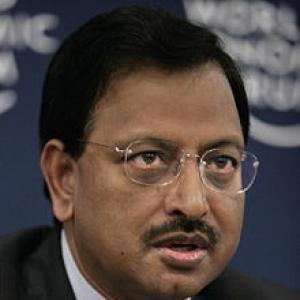 Satyam's Raju: From a small spinning unit to spinning big lies