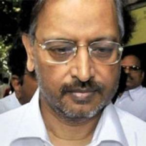 Satyam: Punishment should have been stricter, says Mohandas Pai