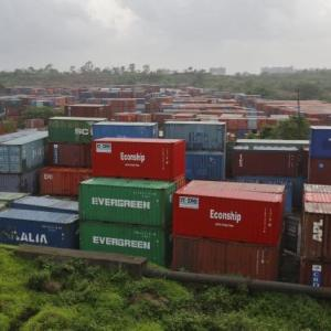 Modi's dream of making India's ports biz friendly is miles away