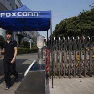 The truth behind Foxconn's big promises