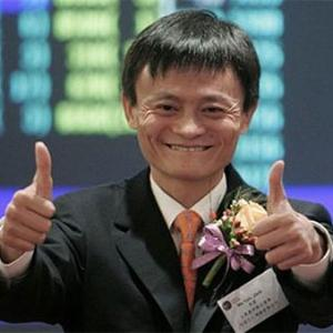 Jack Ma joins Alibaba's $4 bn shares buy-back