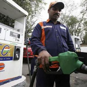 Floor price at Rs 387/share, IOC stake sale may fetch Rs 9,300 cr
