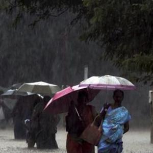 Chennai rains may impact IT firms in December quarter
