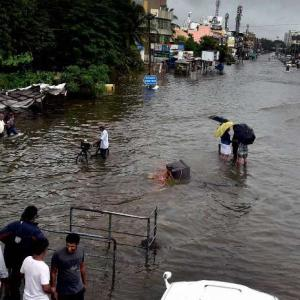 Chennai flood insurance claims estimated at Rs 500 cr