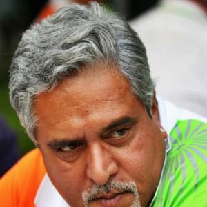 Mallya@60: Once the king of good times, now a defaulter