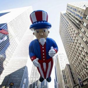 What the Fed rate hike means to Uncle Sam