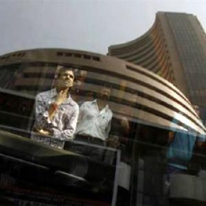 RBI policy review, Q3 results to drive stock markets: Experts