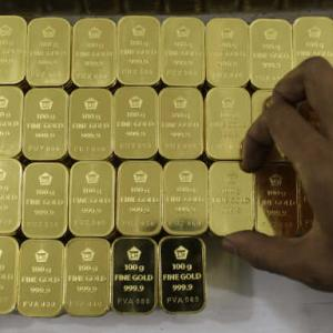 Gold deposit scheme can fetch Rs 1 trillion: SBI Research