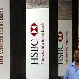 HSBC gets summons from Indian Tax Dept; fears significant fines