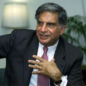 Ratan Tata puts his heart into e-commerce start-ups