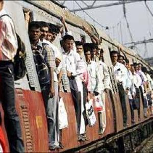 Go Green will be the mantra this Rail Budget