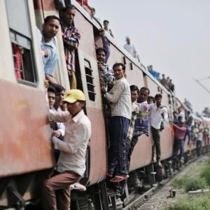 Transforming Indian Railways? Minister spells out 5-point strategy