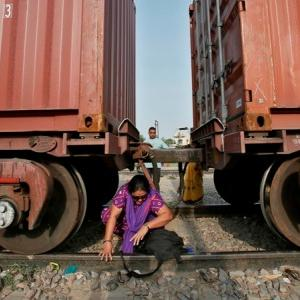 Railways might not meet operating ratio target