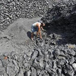 Coal scam: Who was 'conspirator number 3'?