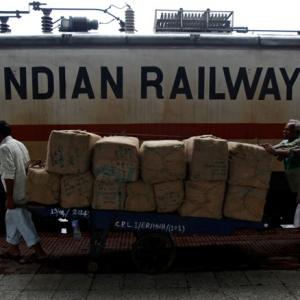 Is Indian Railways for the people?
