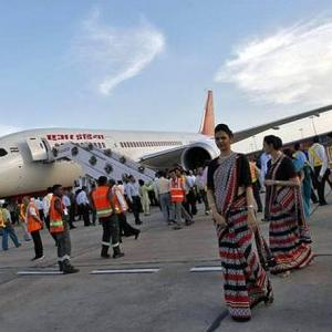 Air India's wage bill to go up by Rs 100 cr following fresh hiring
