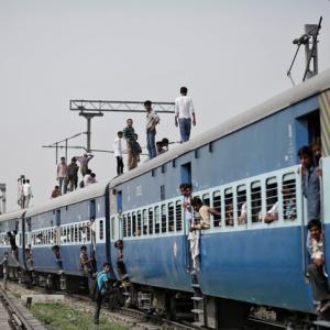 Can Suresh Prabhu take on the Railway Bureaucracy?