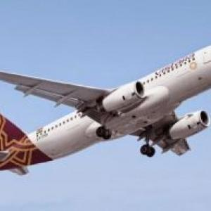 Vistara joins aviation space; says will 'do it right'