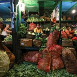 Benign inflation data fuels rate cut calls