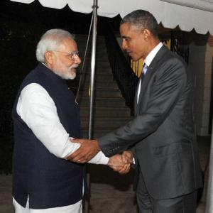 Can Obama's visit lift India-US trade ties out of gloom?