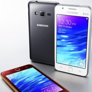 Can Samsung's Tizen smartphone take on Android?