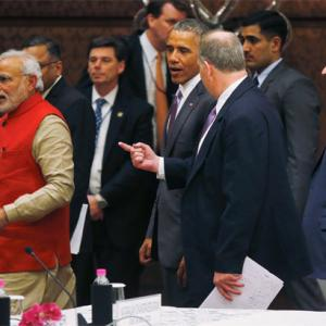 Modi promises to make India the easiest place to do business
