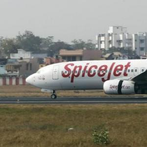 SpiceJet investors approach Sebi with revival plan