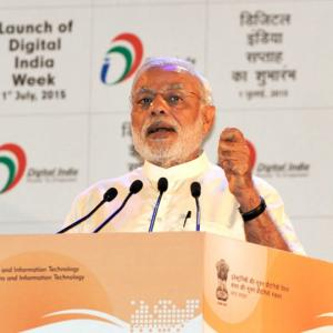 A big challenge to make Digital India a reality