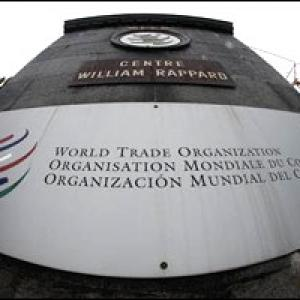 India may change its WTO stance, seek another package