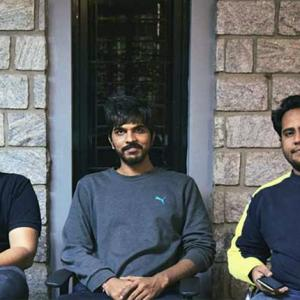 A start-up by IIM, IIT grads to quickly deliver food from restaurants!