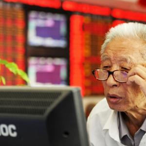 Why a China-like rout is unlikely on Dalal Street anytime soon