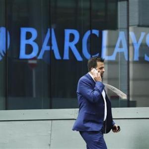 Barclays investment bank in firing line despite change at top